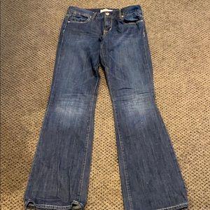 Paper denim & cloth bootcut jeans sz 29